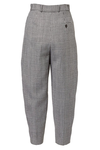 Alexander McQueen, Prince of Wales Peg Trousers