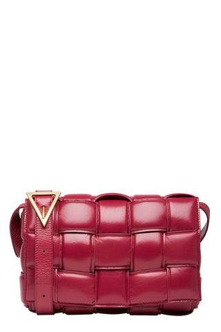 Bottega Veneta, Padded Cassette Bag