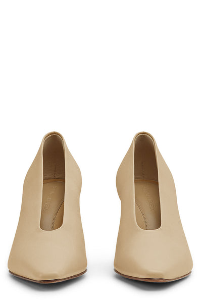 Almond Pumps