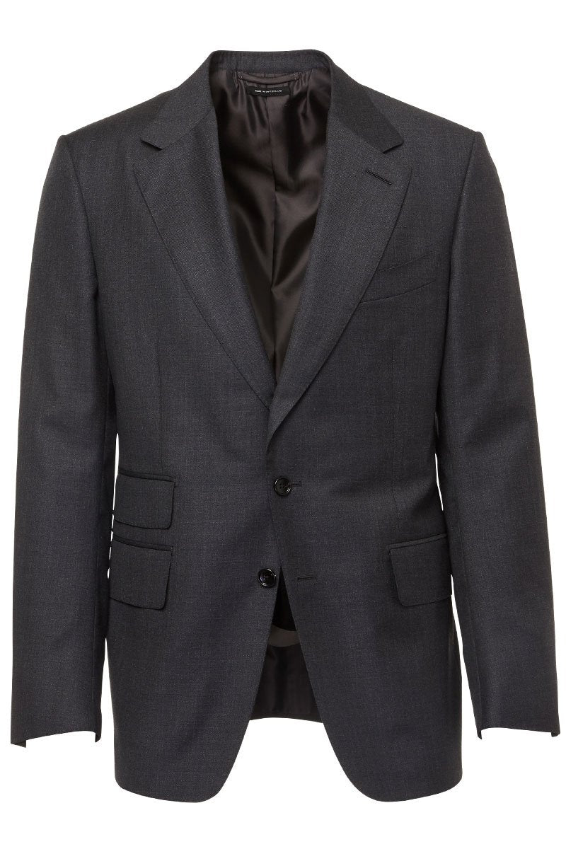 Tom Ford, Grey Shelton Suit