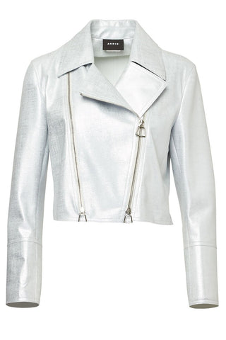Akris, Pearlized Clary Jacket