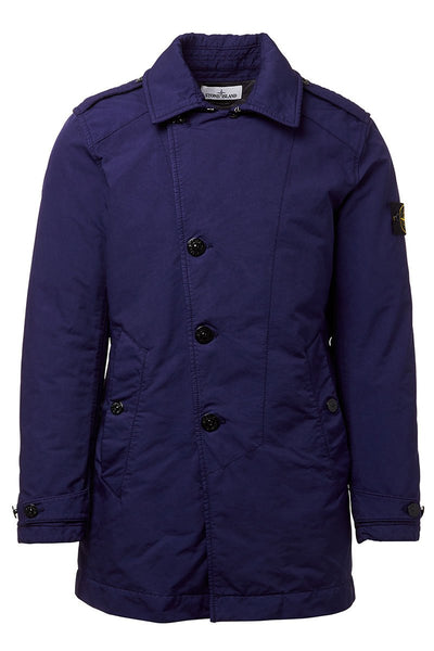 Stone Island, David-TC Short Trench