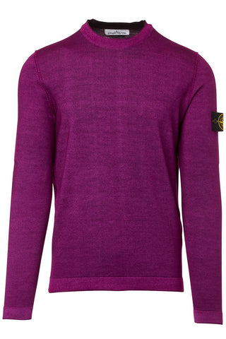 Stone Island, Heathered Sweater