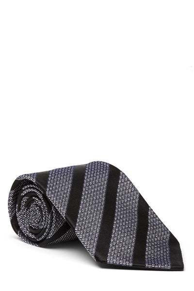 Tom Ford, Textured Stripe Tie