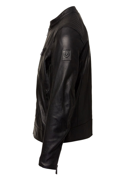 Belstaff, V Racer Leather Jacket