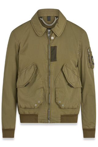 Propeller Bomber Jacket