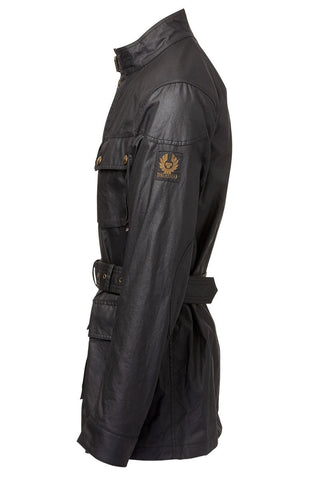 Belstaff, Trailmaster Waxed Jacket