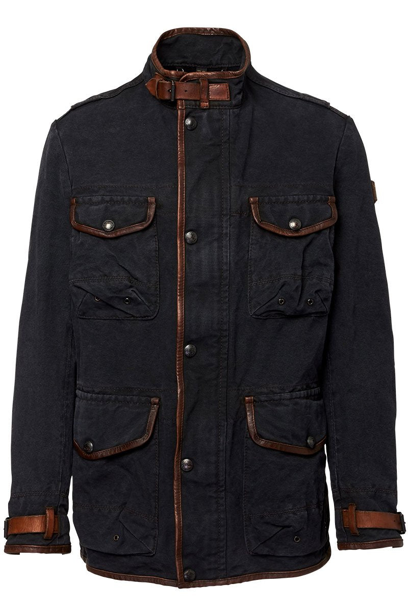 Belstaff, Journey Jacket