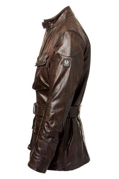 Belstaff, Trailmaster Panther Jacket