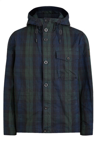 Watchman Cotton Jacket