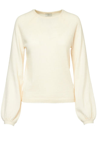 Co, Raglan Sleeve Sweater