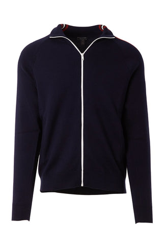 Wheddon Casual Sweater Jacket