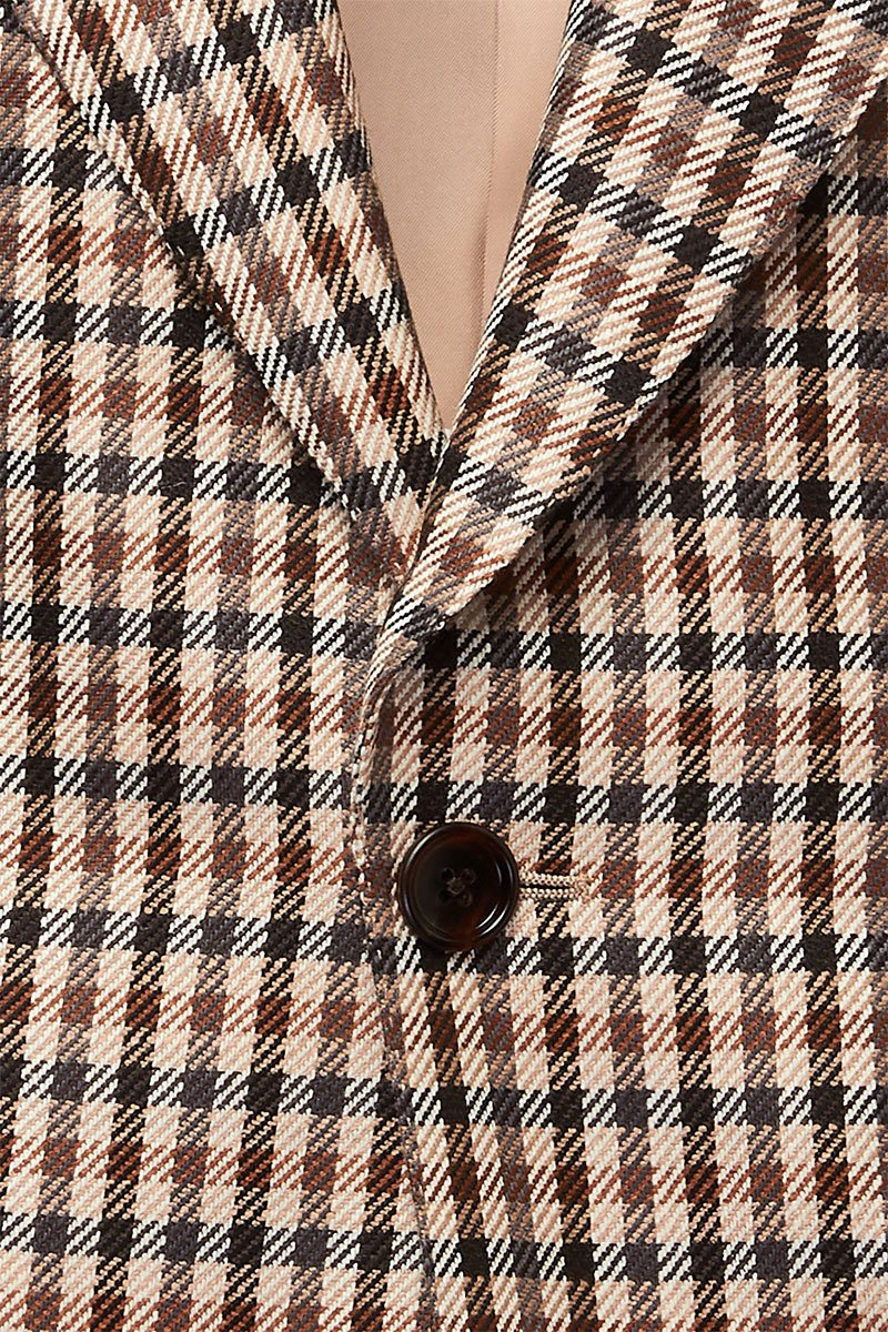 Tom Ford, Shelton Houndstooth Check Sportcoat