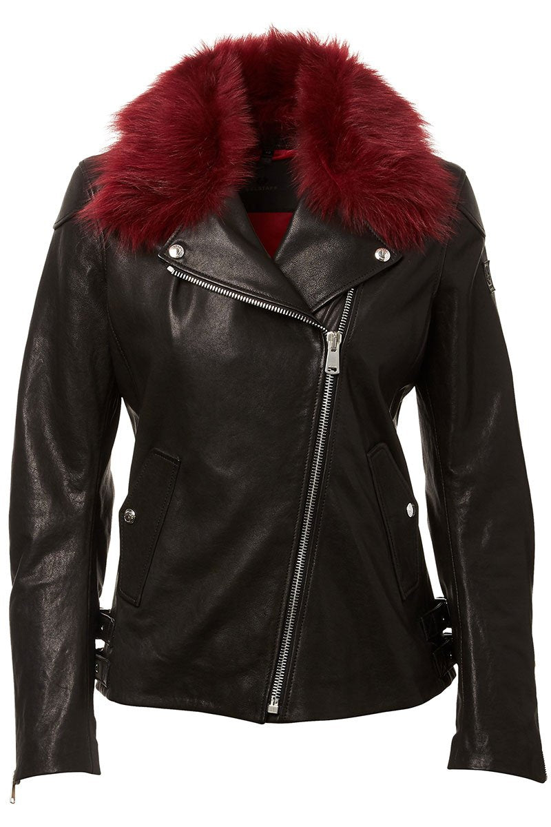 Gaskell Leather Jacket