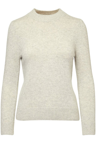 Co, Cropped Cashmere Sweater