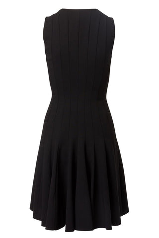 Akris, Double-Face Pleated Dress