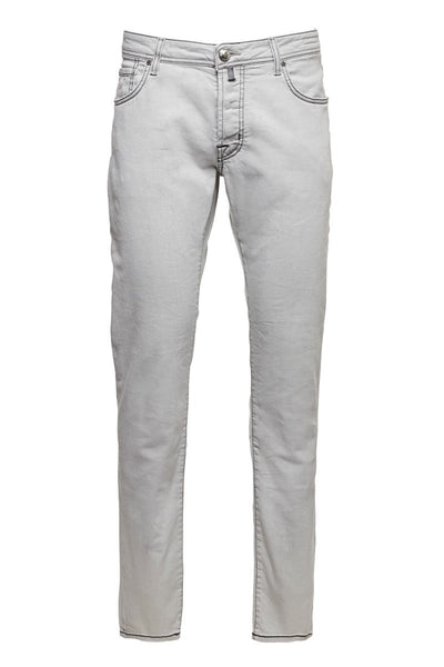 Stretch Slim Denim