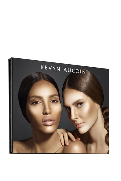 Kevyn Aucoin, The Contour Book 3.0 - The Art of Sculpting & Defining