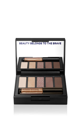 Kevyn Aucoin, Emphasize Eye Design Palette - Focused