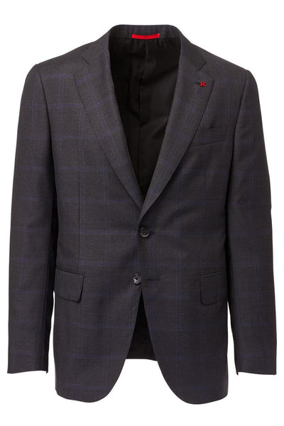 ISAIA, Windowpane Suit