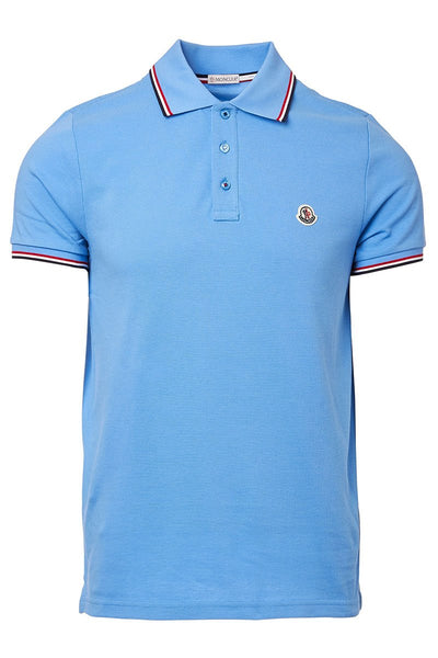 , Classic Banded Polo