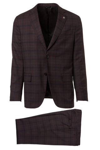 Balthazar Suit