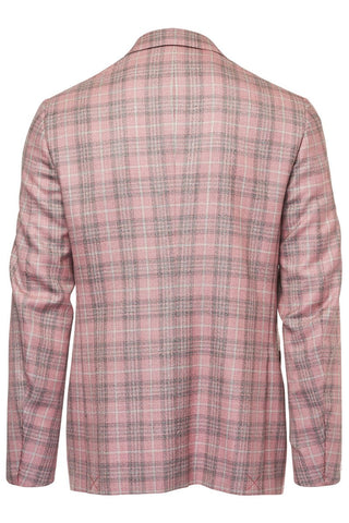 , Pink Gregory Sportcoat