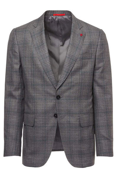 , Grey Gregory Sportcoat