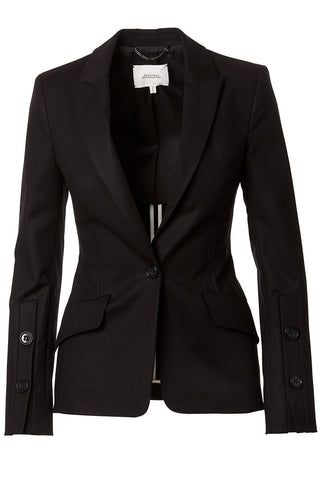 Bold Silhouette Jacket