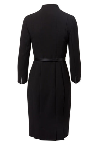 Akris, Double-Face Wool Dress