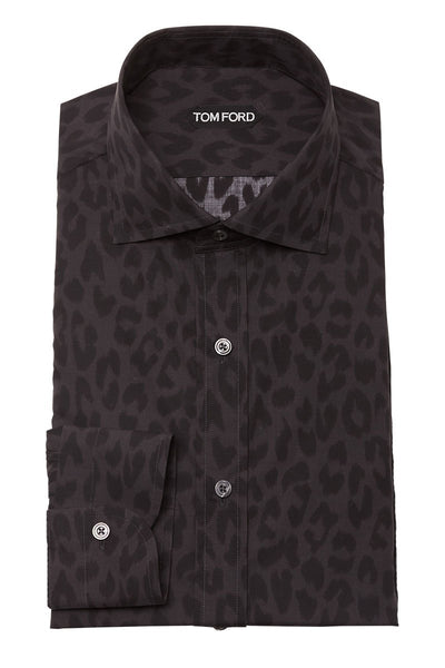 Tom Ford, Jaguar Dress Shirt