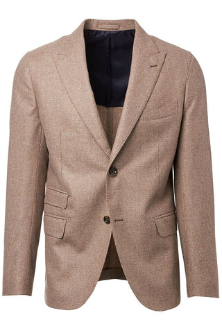 , Mini Check Sportcoat