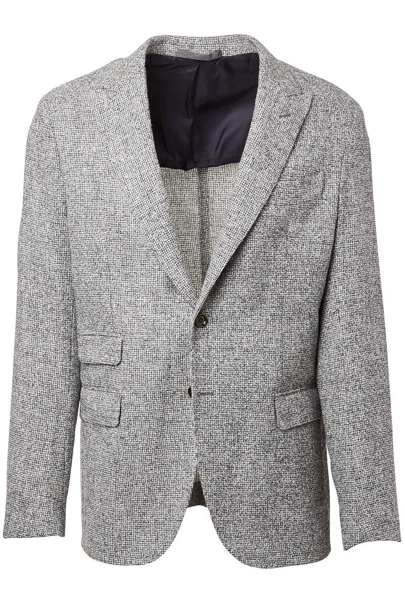 Eleventy, Mini Check Sportcoat