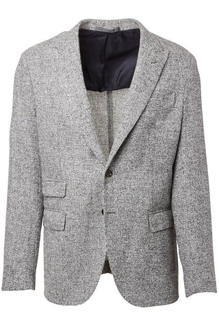 Mini Check Sportcoat