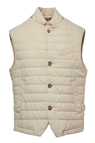 Eleventy, Quilted Vest