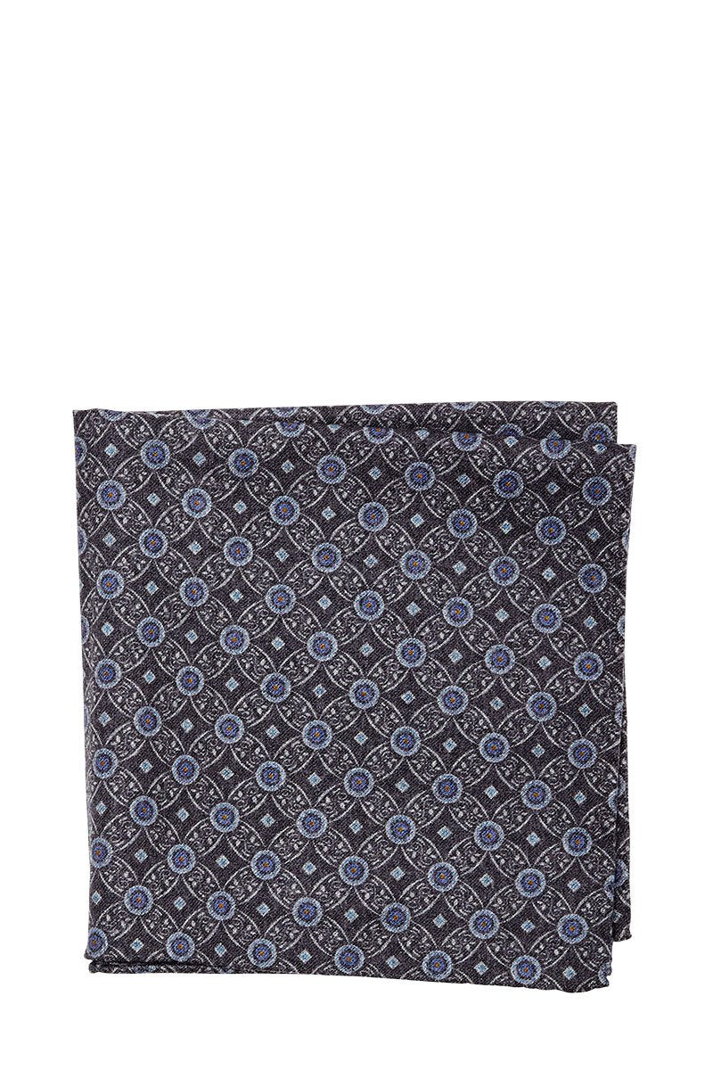 Eton, Geo Pocket Square