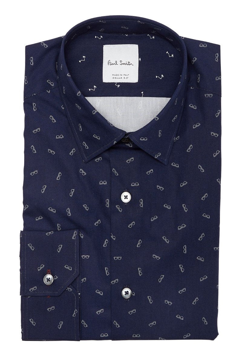 Paul Smith, Sunglasses Sportshirt