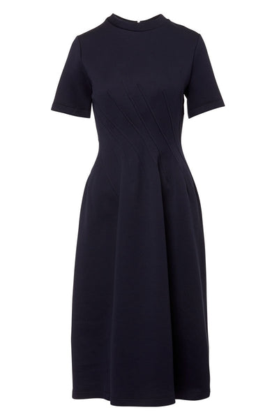 Marni, Double Face Jersey Dress