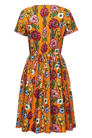 Marni, Liberdade Print Dress