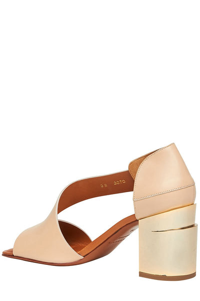 Clergerie Paris, Abstract Sandals