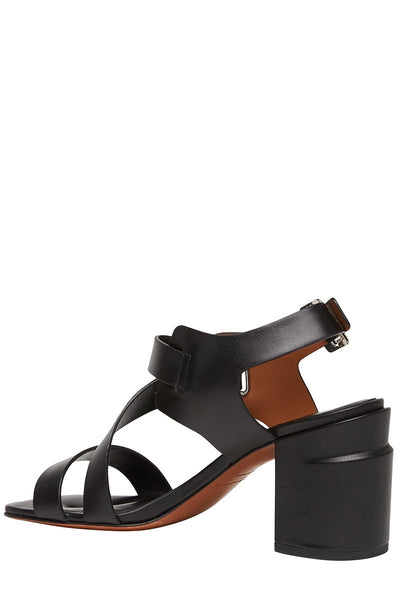 Clergerie Paris, Alba Sandals