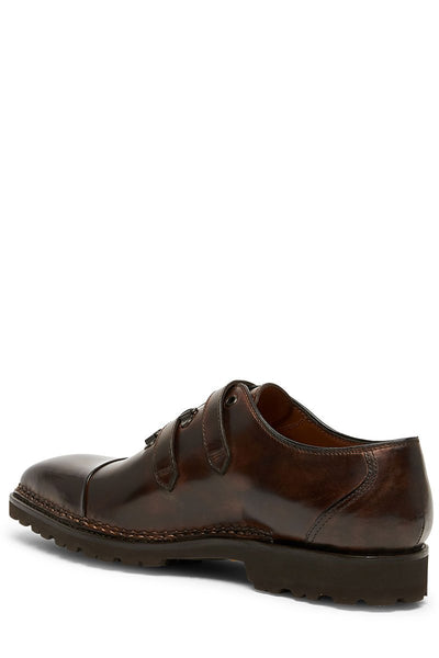 Amante Cap Toe Dress Shoes