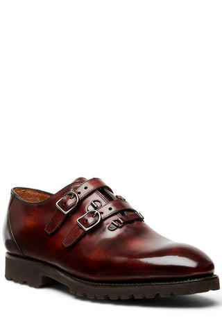 Bontoni, Amante Double Bucke Shoes