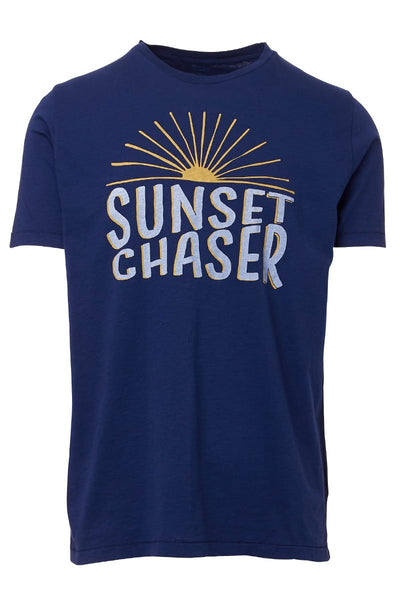Hartford, Sunset Chaser T-Shirt