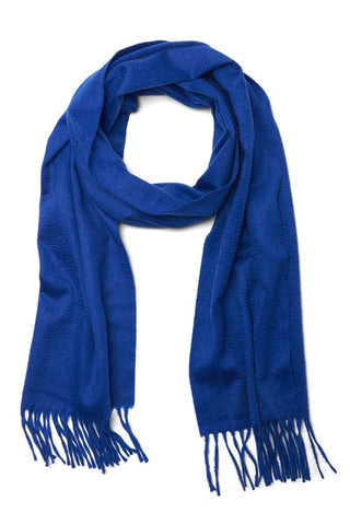 Begg & Co, Sapphire Scarf