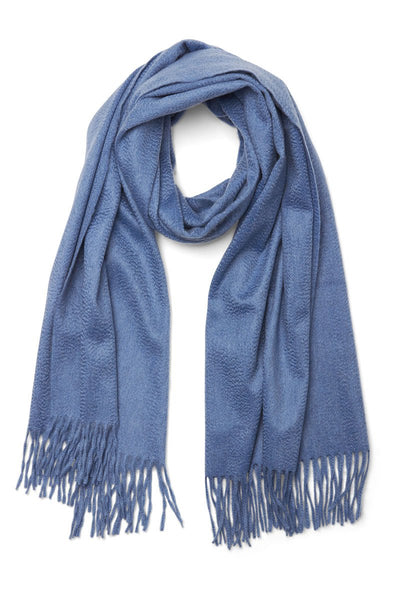 Begg & Co, Blue Jean Scarf