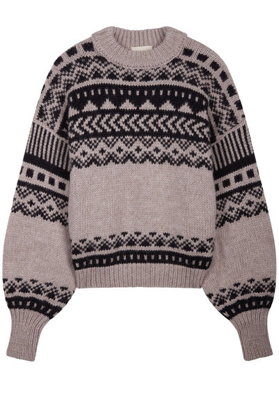 Asco Sweater