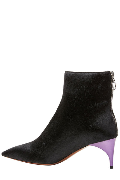 Alain Tondowski, Pony Hair Booties