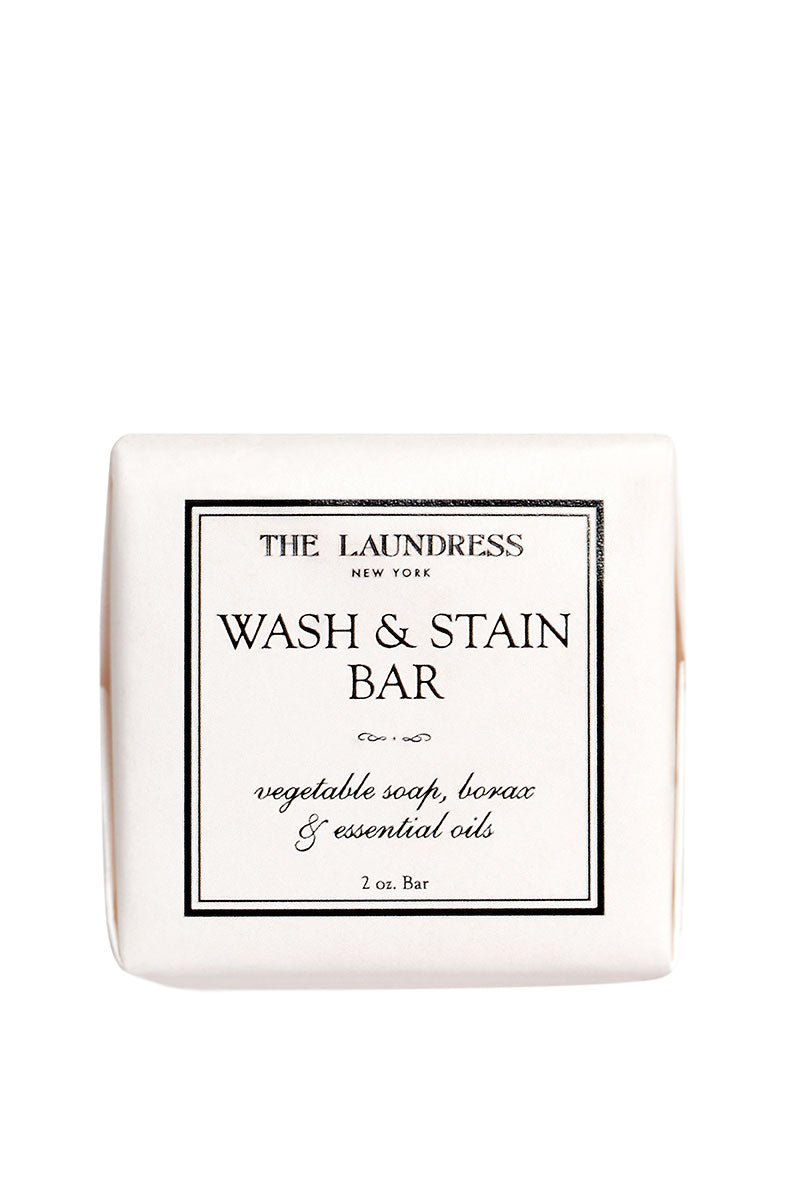 The Laundress, Wash & Stain Bar