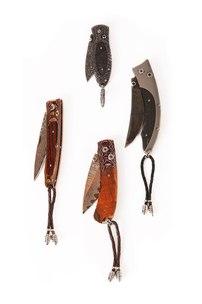 William Henry, Pocket Knives